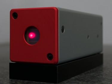Gepard Laserempfänger