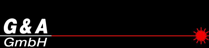 G & A Laser-Messtechnik GmbH Logo
