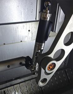 Kreisformtest mit 50mm Radius